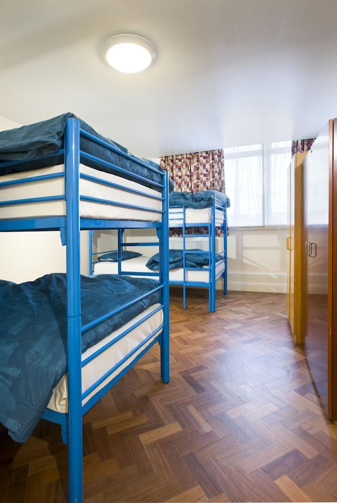 諾斯菲爾德青年旅舍, London