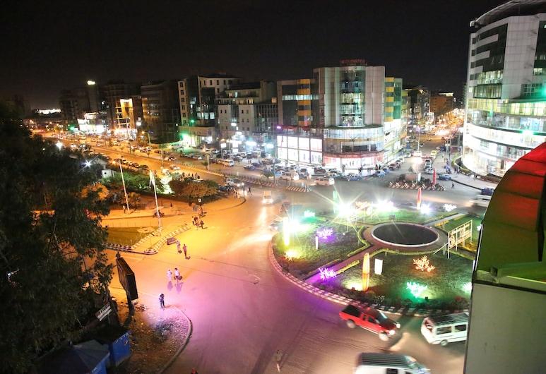 Trinity Hotel, Addis-Abeba