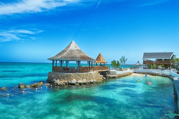 Foto di SeaGarden Beach Resort - All Inclusive a Montego Bay