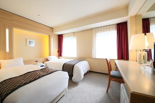 โรงแรมชินจูกุ