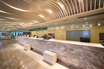 Picture of Shinjuku Washington Hotel Annex in Tokyo