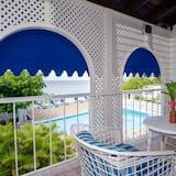 Habitación doble estándar - Balcón