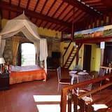 Loft, Garden View - Living Area