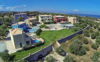 Picture of Carme Villas in Rethymnon