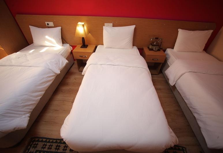 Avcılar Vizyon Hotel, Estambul, Habitación triple, Habitación
