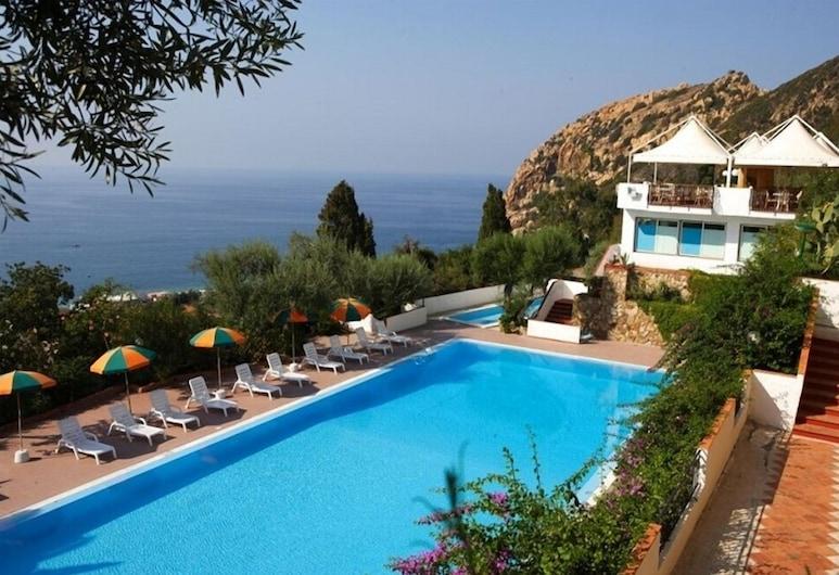 Hotel Villaggio Capo Alaua, Gioiosa Marea
