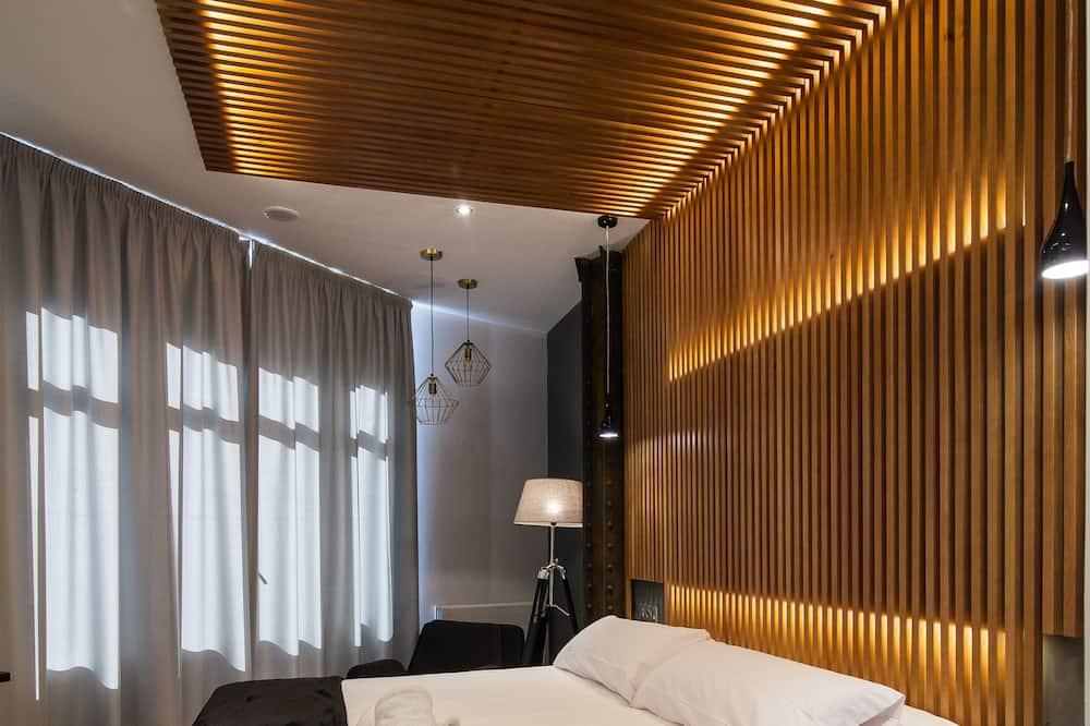 Dvojlôžková izba typu Premium, masážna vaňa (Lujo) - Hosťovská izba