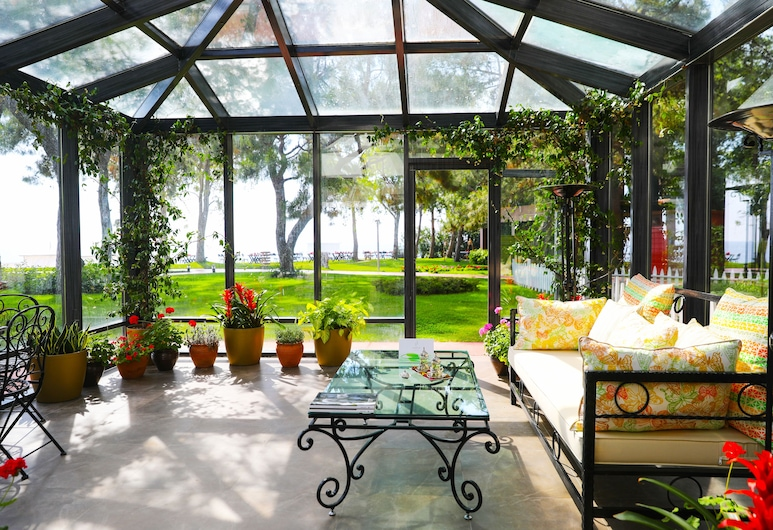 Rixos Beldibi - All Inclusive, Kemer, Terrace/Patio
