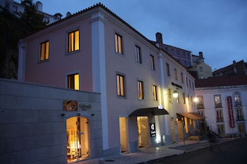 Picture of Sintra Boutique Hotel in Sintra