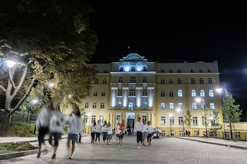 Bild vom Hotel Ilan in Lublin