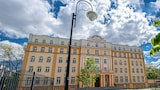 Book this Parking available Hotel in Lublin