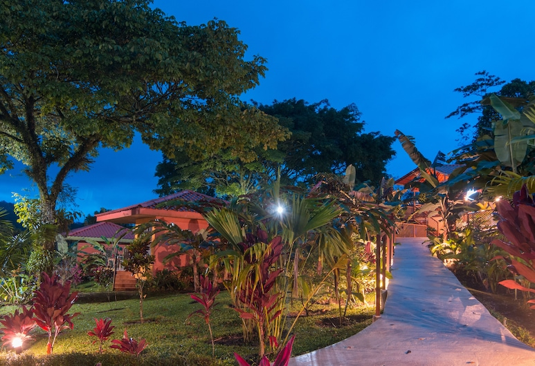 Miradas Arenal Hotel & Hotsprings, La Fortuna, Familiekamer, Kamer