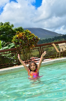 Slika: Miradas Arenal Hotel & Hotsprings ‒ La Fortuna