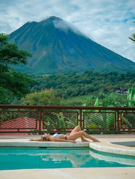 Foto di Miradas Arenal Hotel & Hotsprings a La Fortuna