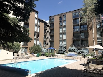 Picture of Vail International Condominiums in Vail