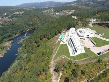 Foto van Monte Prado Hotel & Spa in Melgaço