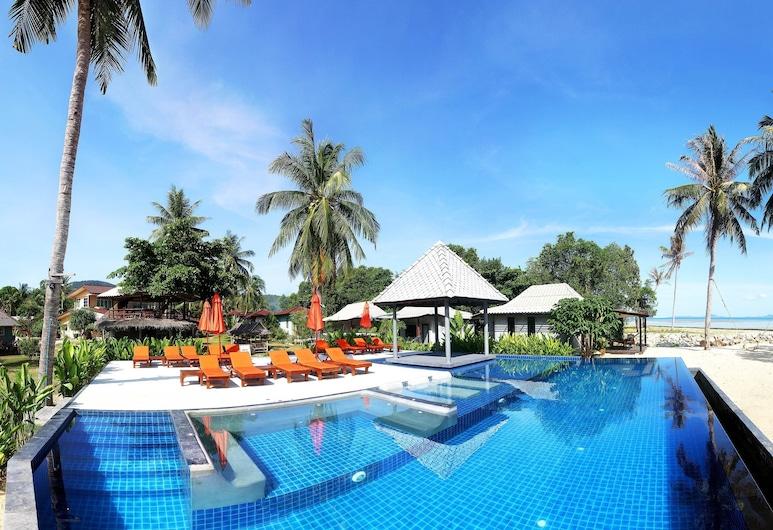 Sabaii Bay Resort, Ko Pha-ngan