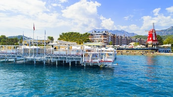 Picture of Orange County Resort Hotel Kemer - All Inclusive in Kemer