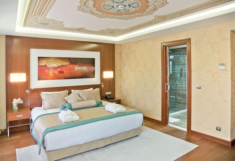 Hurry Inn Merter Istanbul, Istambuł, Apartament typu Superior Suite, Pokój