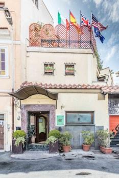 Roma bölgesindeki Hotel Vibel resmi
