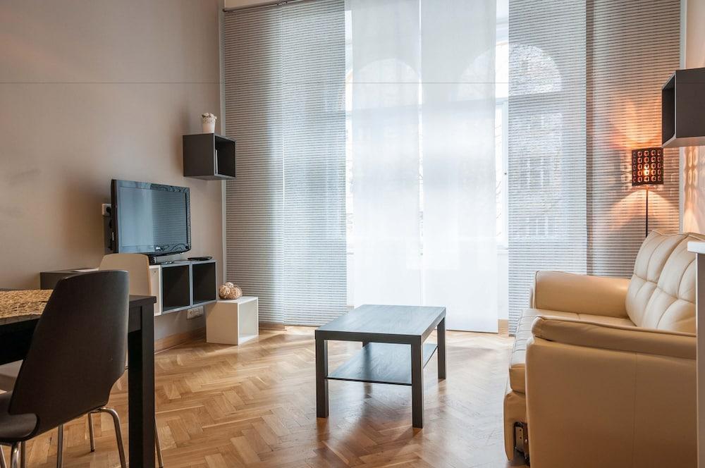Prenota GH Prague Apartments a Praga - Hotels.com