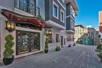 Fotografia hotela (The Million Stone Hotel - Special Class) v meste Istanbul