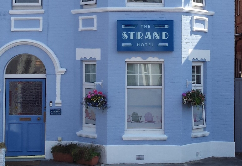 The Strand Hotel, Bournemouth