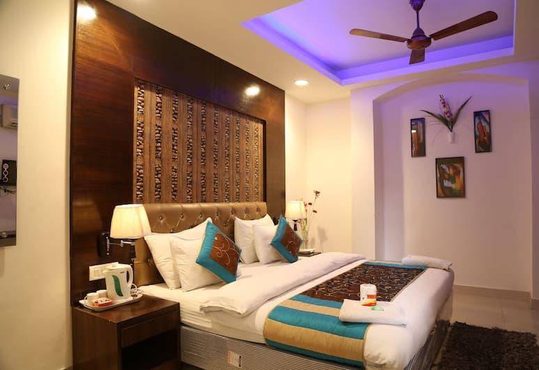 Hotel Arjun, Yeni Delhi, Oda, Oda
