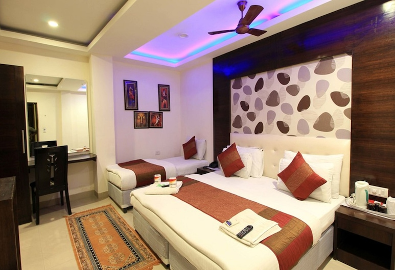 Hotel Arjun By Check In Room, New Delhi
