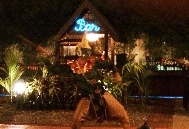 Luang Prabang Legend Hotel, Luang Prabang, Hotelbar