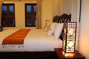 龍坡邦琅勃拉邦傳奇酒店的圖片