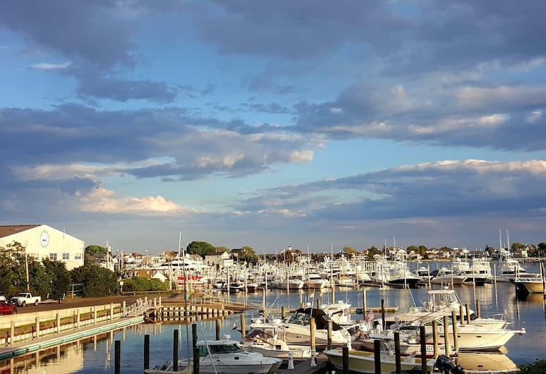 Anchor In Distinctive Waterfront Lodging, Hyannis, Pemandangan dari Hotel