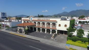 Picture of Hotel Las Palomas in Tepic