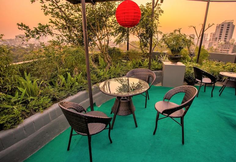 Hotel Tropical Daisy, דאקה, טרקלין המלון