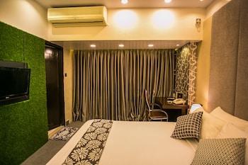 Nuotrauka: Hotel Tropical Daisy, Daka