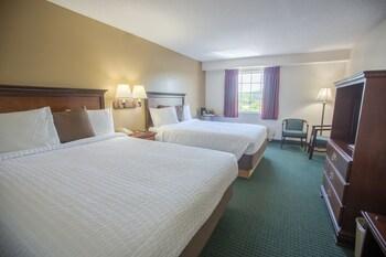 Bild vom Rosebud Inn in Branson