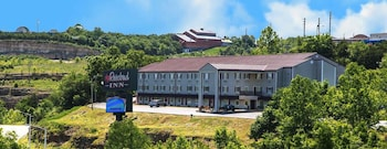 Picture of Rosebud Inn in Branson