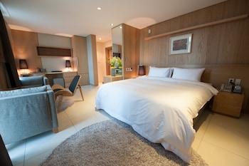 ソウル、ホテル リアンの写真