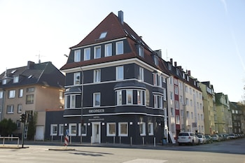 Picture of Georges Hotel in Essen