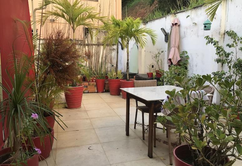Casa Inglesa Boutique Guest House, Salvador, Terrace/Patio