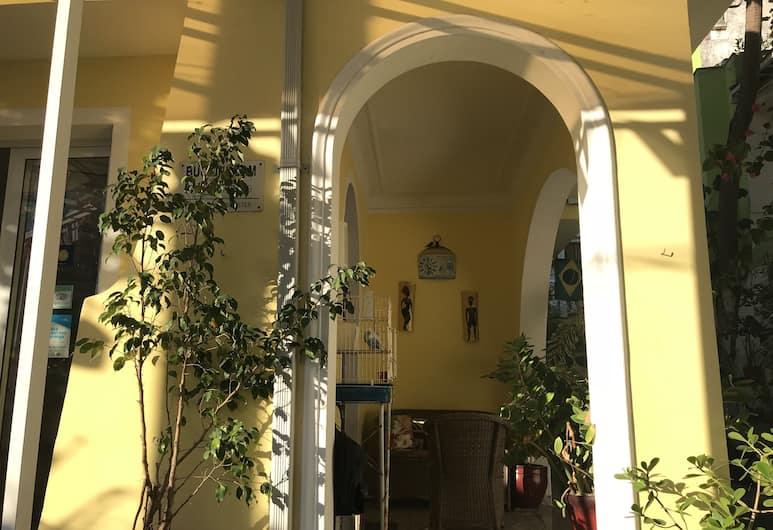 Casa Inglesa Boutique Guest House, Salvador, Hotel Entrance