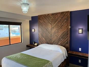 Picture of Aqua Rio Hotel in Tijuana