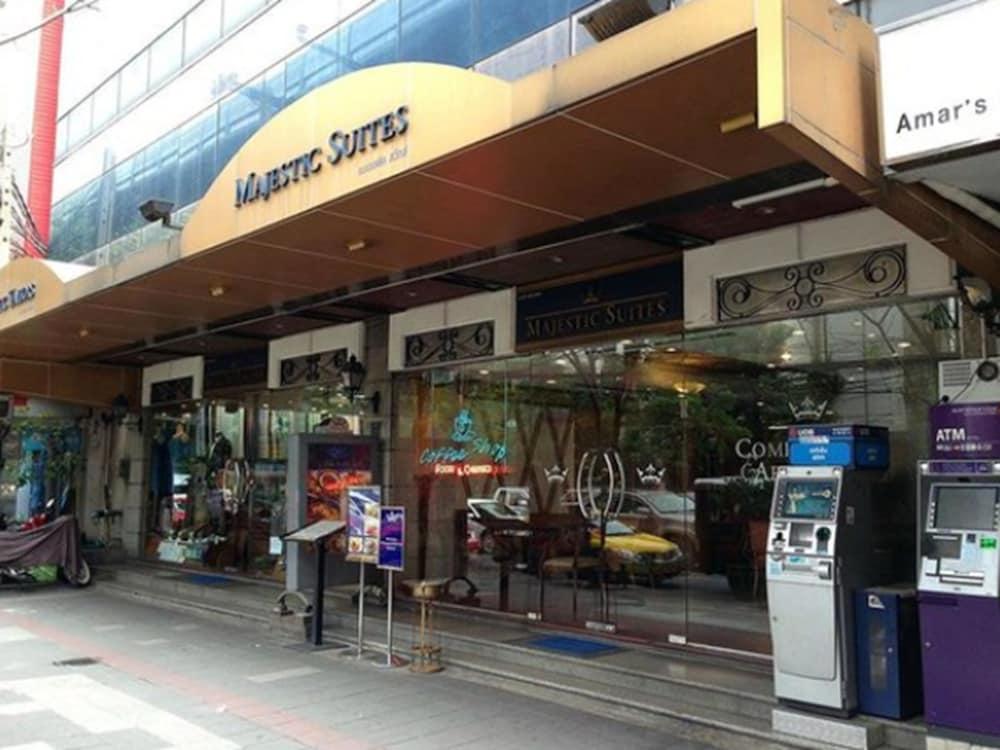 Majestic Suites, Bangkok