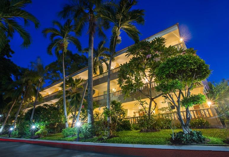 Twin Palms Resort, Pattaya