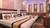 Reserve this hotel in New Delhi, India