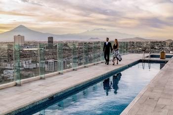 ภาพ Holiday Inn Express Hotel & Suites Puebla Angelopolis ใน ซาน อันเดรส โชลูลา