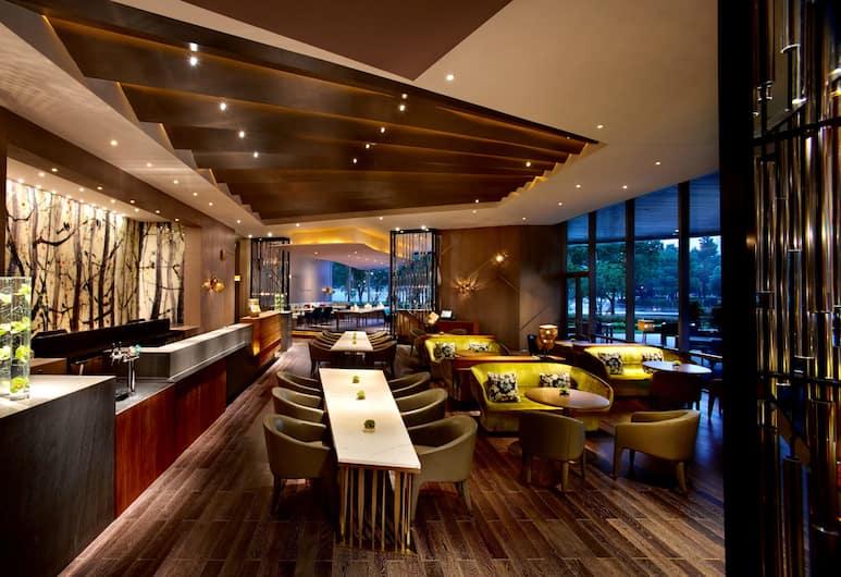 Hyatt Regency Suzhou, Suzhou, Hotelski bar