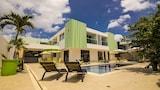 Sélectionnez cet hôtel quartier  Tolú, Colombie (réservation en ligne)