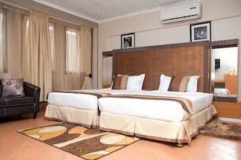 Enter your dates for our Dar es Salaam last minute prices