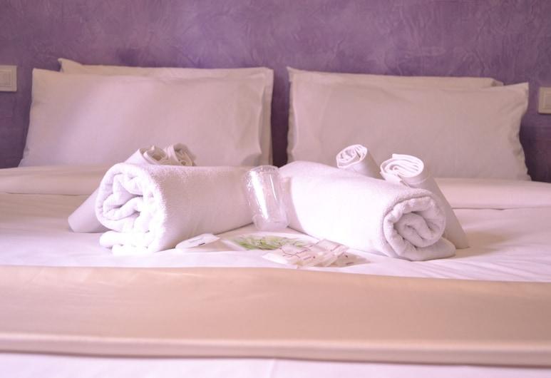 堤布迪納旅館, 羅馬, 雙人房, 客房